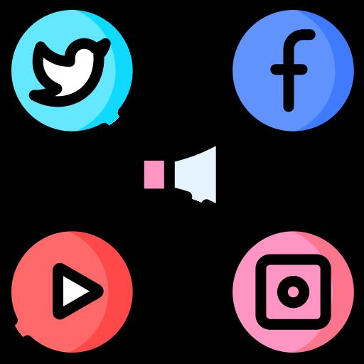 Social Media Marketing- Digital Marketing Services